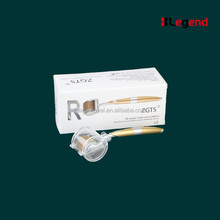 Zgts 540 Needles, 192 Needles Derma Roller, Micro Needle Beauty Roller B-66