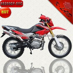 off road 250cc dirt bike for sale