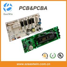 FR4 circuito impreso para máquina de la industria
