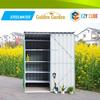 waterproof zinc coated safely pre engineered steel manufacturers for garden
