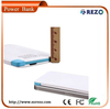 Shenzhen Mobile Power Supply,Super Slim Credit Card Power Bank 2000mah