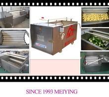 2015 Hot sale in India Australia Canada Pakistan Nepal spray home vegetable washing machine XCJ series with high efficiency