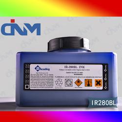 IR280BL Advanced Ink for Domino cij inkjet printer 1.2L