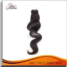 100% unprocessed fake hair bun