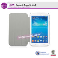For Samsung Galaxy Tab 3 T2100 leather case