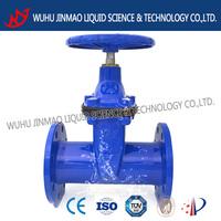gate valve specification
