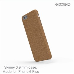 Premium leather cell phone case, hard phone cases for iPhone 6 plus