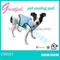 cute 2013 cool dog cooling vest jacket for pet so cool