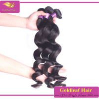 Fast Shipping Online wholesale pure virgin indian hair 12-24inch 100percent human hair
