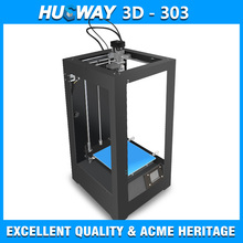 Hueway-304 3D Printers, Smooth Feed Extruder 3D Metal Printer. Philippines Hot Selling!