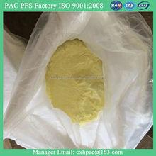 polyaluminium chloride use in drill fluid
