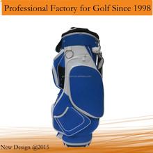 Deluxe Nylon Golf Cart Bag