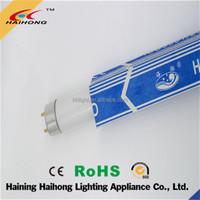 T5 white Halogen fluorscent lamp 6500K
