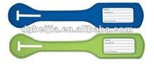 2012 Promotion Custom Bone Shape Blank Dog Tag Engraver