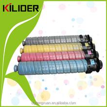 Office supplies wholesale, compatible empty toner cartridge Ricoh SP C410