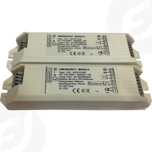 10W Universal led emergency conversion battery pack for 40W led tube emergency 1.5hours