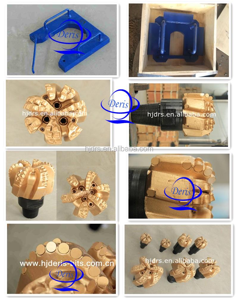 100% original Kingdream TCI tricone broca magnética equipamento mais novo/preço mais barato