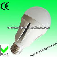 high power 7W 9W 11W E27 A60 dimmable led bulb light