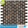 Economic hot sell eco funky vinyl wall tile white