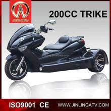 EEC 200cc reverse trike ATV