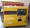 5kw portable diesel kipor generators dealers guangzhou