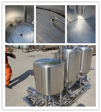 New product! 50L stainless steel beer making machine/beer make machin