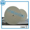 Standard refractory silicate aluminium heat thermal ceramic fiber blanket for boiler insulation