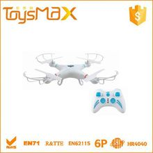 A Key to Return 360 overturn aerosky rc quadcopter with Strong Resistance