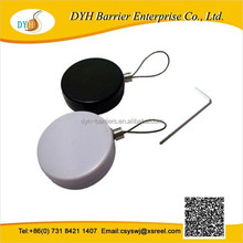 Retractable display wire pull box for glasses ,MP4,gift,jewelery
