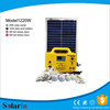Attractive design 20w off grid solar system in electrical equipment