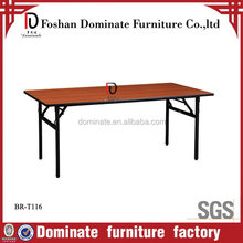 Most popular new arrival metal dining table legs china