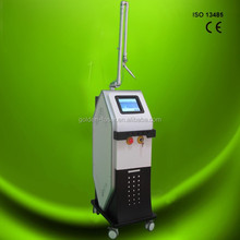 hot sell! beauty skin re-smooth co2 fractional laser