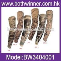 TR015 cool arm sleeve tattoo