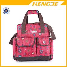 2015 Larger Capacity Multifunction Diaper Tote Bags Baby Nappy Bag Mummy Handbag Backpack