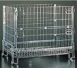 Factory Outlets Metal Cages For Dogs