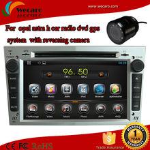 Wecaro Android Opel Astra Car Dvd Gps Navigation With Bluetooth Usb SD Radio TV
