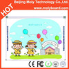 2015 cheap interactive whiteboard with projector