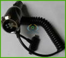 mini car charger for Blackberry cellular accessories
