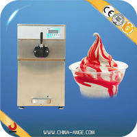 BXR-1128 Sell now Stainless Steel ice cream games portable soft serve ice cream machine