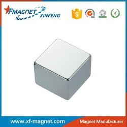60x20x10mm N52 block Neodymium Nickel Permanent Magnets Rare Earth Magnets