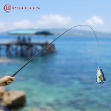 Handiness durable carbon fiber shrink tube for fishing rod