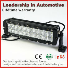 Lifetime warranty High quality offroad led bar light, CREE off road led light bar, 12V 24V waterproof led light bar wholesale
