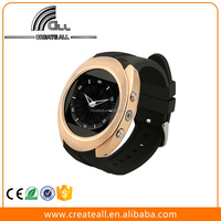 2015 wholesale for men ladies gsm sim card cell phone watch