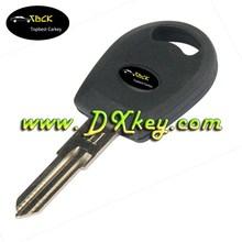 Best price transponder key shell for cherry car car key fob transponder key shell