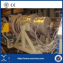 newly design perfect performance pvc pipe production equipment