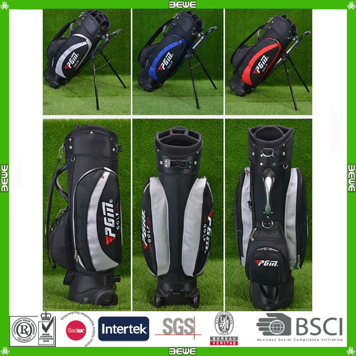 hot well designed unique golf bags