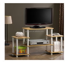 wooden tv stand pictures for home decoration
