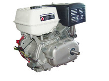 200Cc 9HP engine 177F General 9Hp Gasoline Engine With Clutch