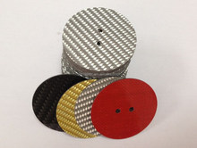 Factory CNC Cutting A High Performance Price and Good Performance Carbon Fiber Accessory