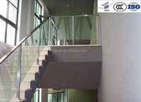 Heat insulatin unit building curtain wall, pricing tempered glass, tempered glass pane